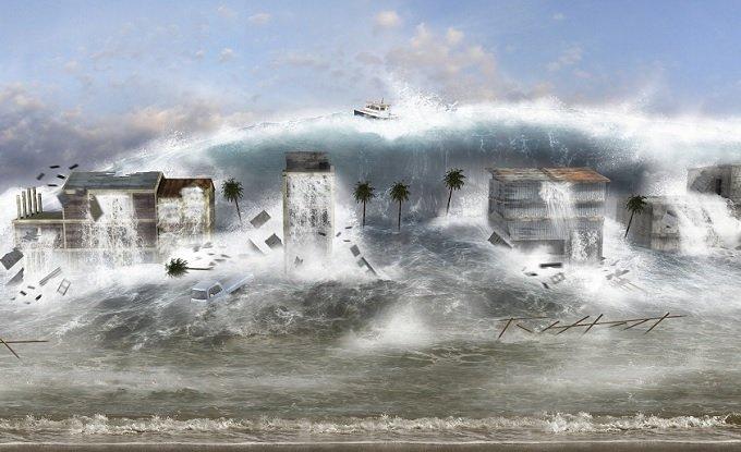 スマトラ島沖地震から12年、タイには津波死者ゼロの地域があった! 子々孫々に受け継ぐべき「津波から生き残るための10則」とは?の画像1