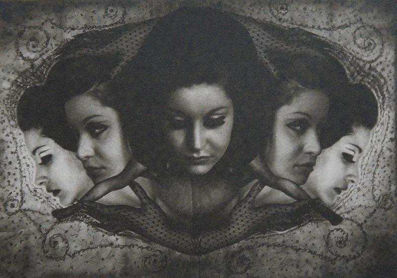 最強の性倒錯者ピエール・モリニエ/近親姦、両性具有、屍姦、人形愛… 孤高のシュルレアリストの希少コレクション公開!の画像2