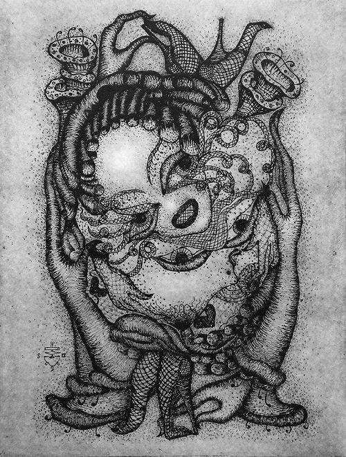 最強の性倒錯者ピエール・モリニエ/近親姦、両性具有、屍姦、人形愛… 孤高のシュルレアリストの希少コレクション公開!の画像5