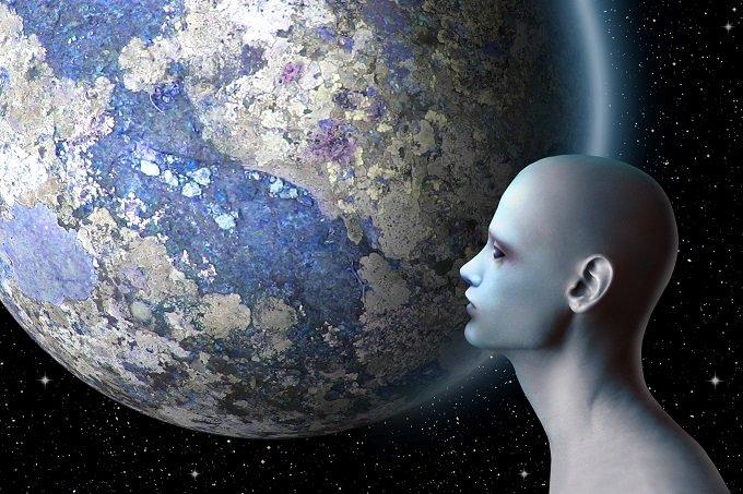 NASA上層部が衝撃発言「10年以内に太陽系内でエイリアンを発見できそうだ」の画像1