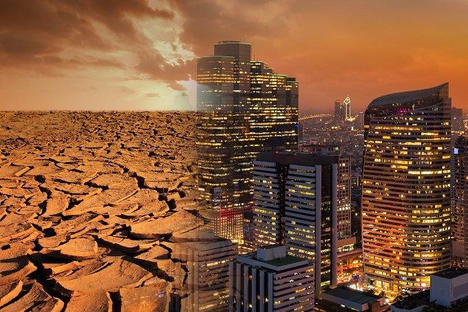 2019年ノストラダムスの予言を大公開! 移民押し寄せ日本滅亡、最高気温100度、地震連発、寿命は200歳に…!の画像3