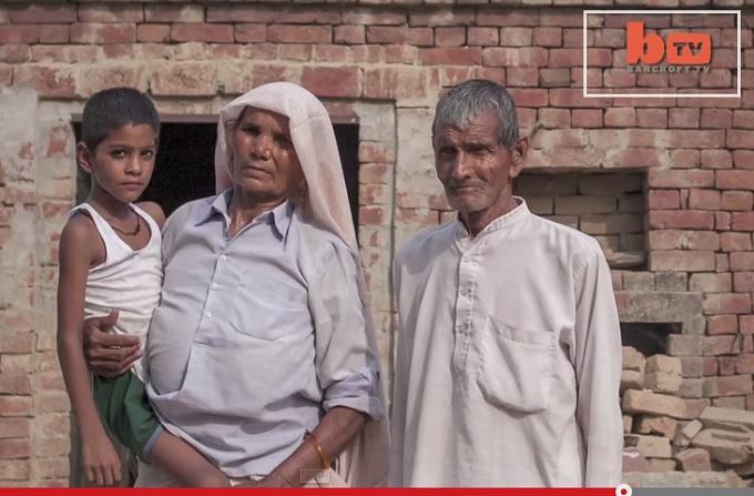 【人体の驚異】70歳で出産した老婆「跡継ぎ息子が欲しかったから」=インドの画像1