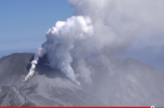 御嶽山噴火の前兆を察知していた人々!! 南海トラフ地震・富士山大噴火との関係は!?の画像3