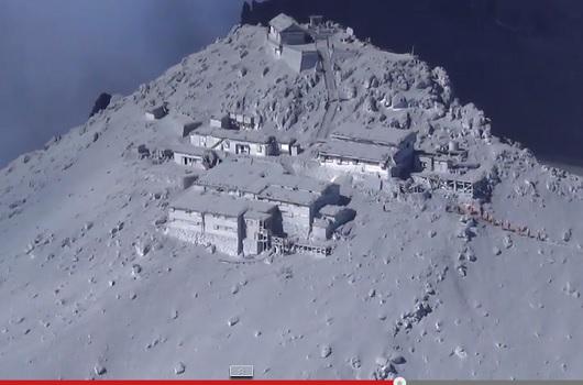 御嶽山噴火の前兆を察知していた人々!! 南海トラフ地震・富士山大噴火との関係は!?の画像4