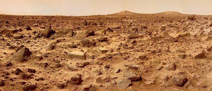 3日間で火星に行ける爆速宇宙船をNASAが開発中! レーザー光で航行する新システムとは?の画像1