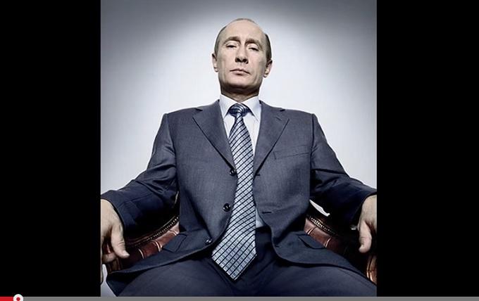 プーチン大統領が放ったトラが中国で大暴れ!! 犬を貪り食うの画像1