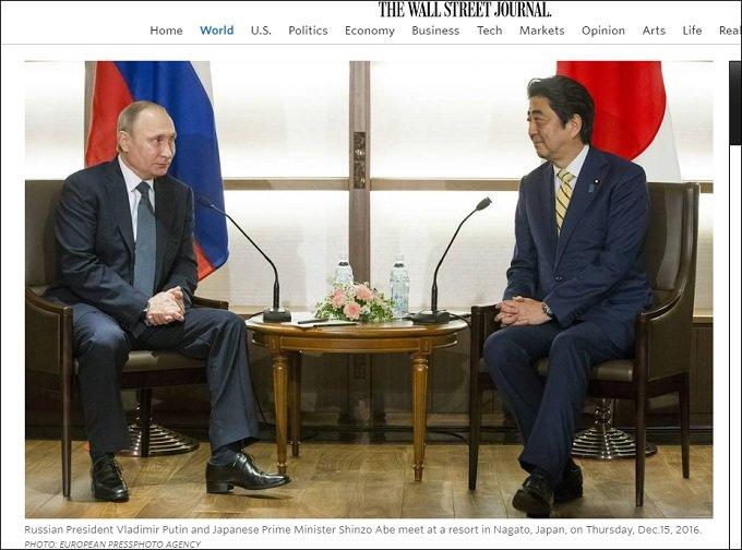 プーチン(身長163)は複数人いた! 日本が報じない「プーチンの知られざる真実」5選!の画像1