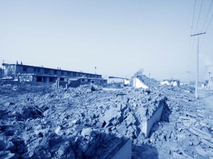 頻発する「スロー地震」は大地震の前兆か? 政府機関やNHKも異例の扱い! 千葉県沖が危ない!?の画像1