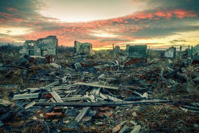 1月31日に首都直下地震M7発生か!? 前兆報告も多数、「スーパー・ブルー・ブラッドムーン」「皆既月食」が引き金にの画像1
