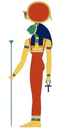 知らないと損、古代エジプト神話『人類滅亡の物語』の強烈内容とは? 人類の敵となった超残酷女神セクメトを徹底解説!の画像1