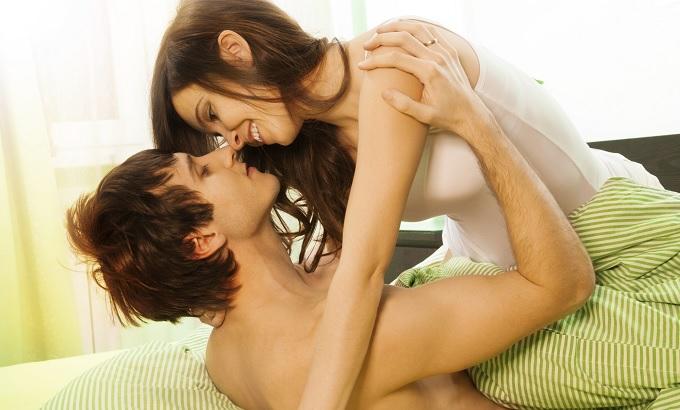 多くの男性が性的に感じる体の部位は性器ではなかった!!の画像1