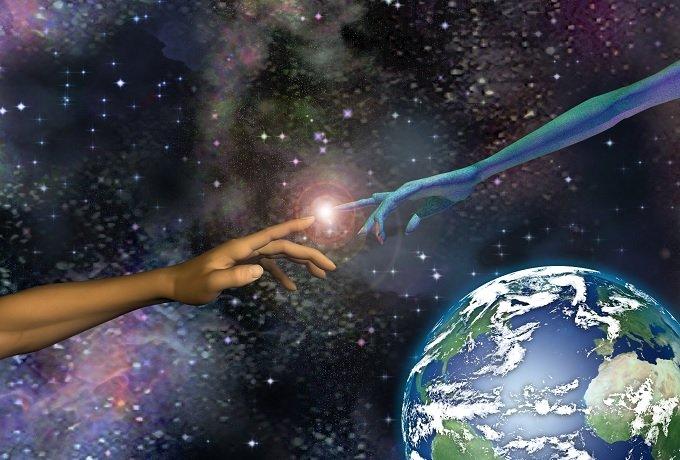 「これが宇宙人の肉声だ!」 NASAが受け取った地球外知的生命体からのメッセージが暴露されるの画像1