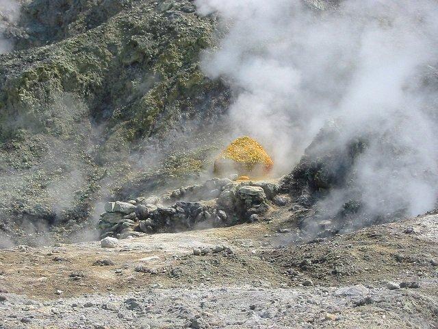 イタリアのスーパー火山「地獄への入口」が活発化! 破局噴火→噴煙による気候変動→世界滅亡か!?の画像1