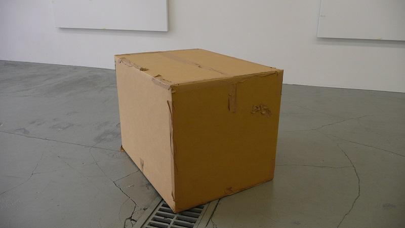 真実は細部に宿る ― 無造作の美学を追求する現代美術家・水口鉄人の作品がヤバすぎる!!の画像1