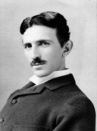 天才ニコラ・テスラが発明したテスラコイルや重力エンジンの裏には予言者エドガー・ケイシーがいた?の画像1