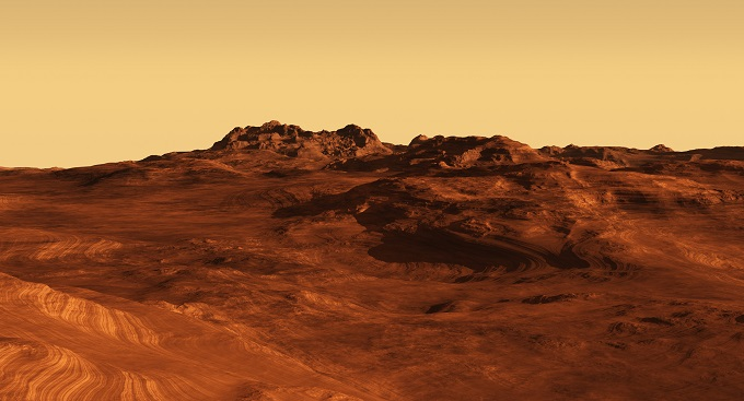 【火星に水】地球外生命体が存在した場合どんな生物か研究者に聞いた!の画像1