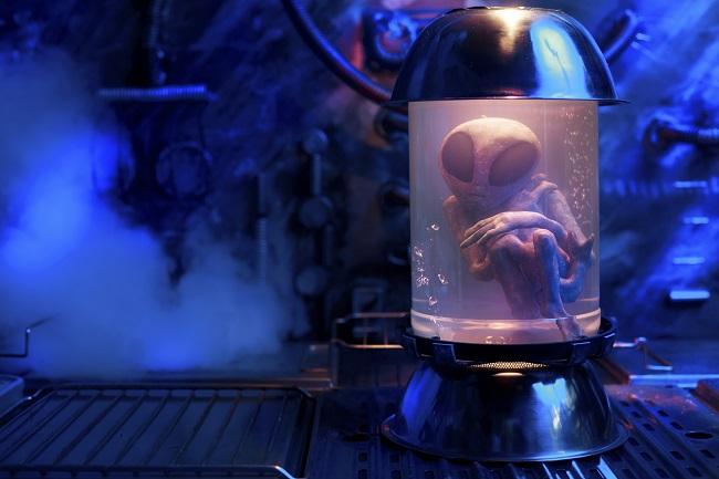 米国は宇宙人と地球人12人を交換留学させていた?謎の計画「プロジェクト・セルポ」とは?の画像1