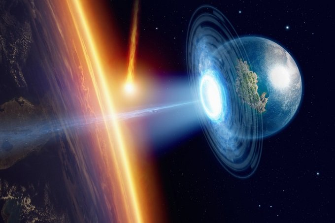 選民だけの地球脱出計画「ノア」と「世界人間牧場計画」が進行中! 闇の勢力・異星人を並木伸一郎が語り尽くす!の画像3