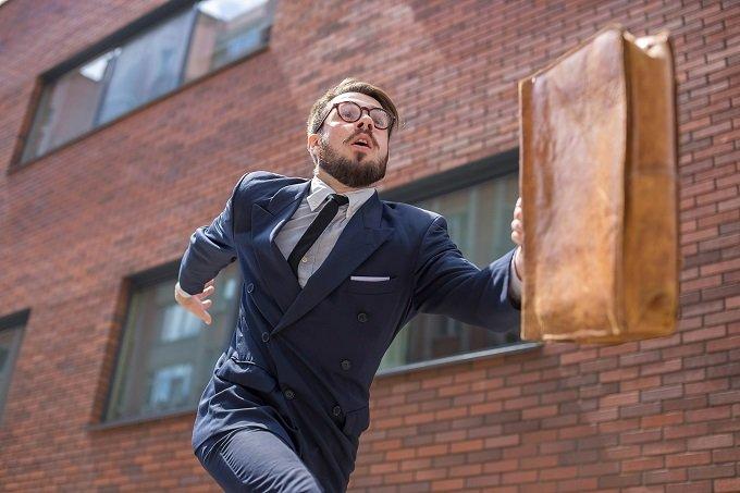 遅刻魔ほど成功を収めることが科学的に判明! 時間にルーズな人最強説を裏づける10の理由に驚愕!(最新研究)の画像1