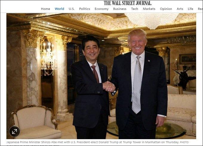 トランプ大統領が招く「超・最悪の未来3例」を外資系コンサルタントが予測! 中国が繰り出す奥の手で日本滅亡は確定か!?の画像1