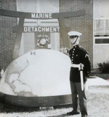 「UFOを操縦してタイムトラベルした」エリア51の元海兵隊員が実名告発! 反物質リアクター、墜落事故、黒スーツの男… 核心に迫る重要証言がついに登場か!?の画像5