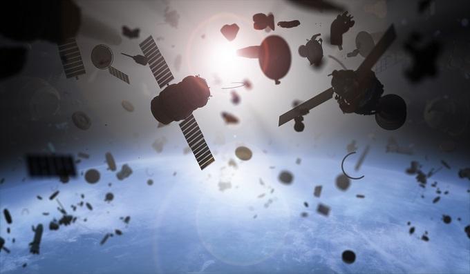 人間は過去60年間でどれだけ宇宙を汚してきたのか? 絶望の動画が公開されるの画像1