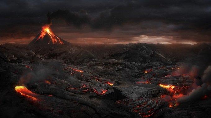 イエローストーン噴火でアメリカ滅亡確定! 400度の灰、動植物死滅、経済崩壊… いつ起きてもおかしくない「最悪のシナリオ」の画像1