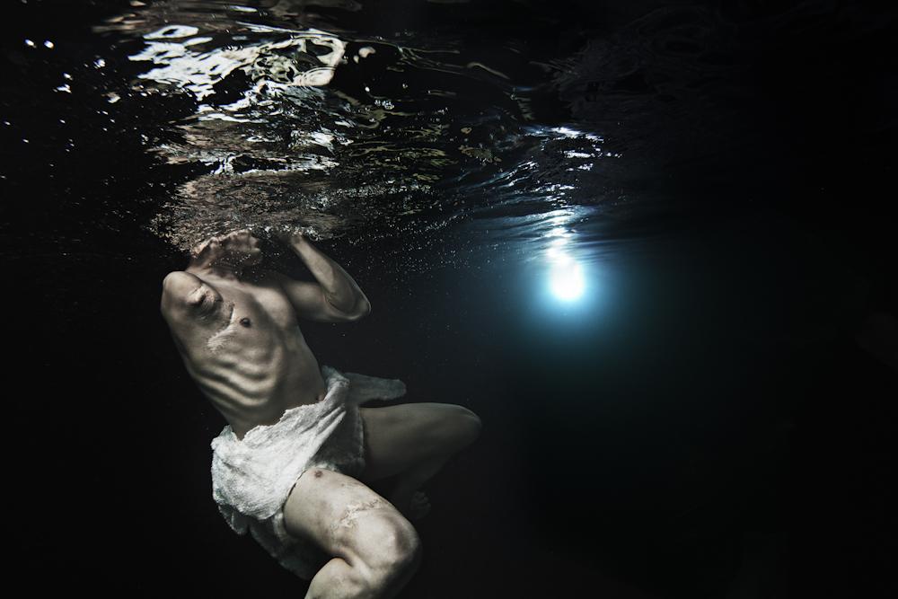 呼吸を可視化する『BREATH』の世界―池谷友秀の画像1