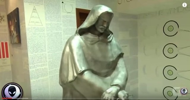 【ガチ神隠し】ブラジルの大学生が人類変革の暗号を残し突然失踪! 地元警察「宇宙人による誘拐事件の可能性」の画像2