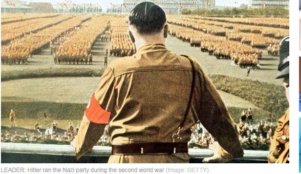 「ヒトラーの南米逃亡は事実、ドイツ政府も知っていた」専門家が新証言! 口ヒゲを剃り、戦後30年生きた… FBIも捜査再開か!?の画像1