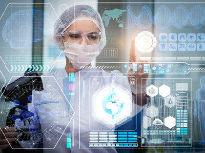 人工知能(AI)が心不全患者の余命を診断~予測精度は医師よりも20%高かった!の画像1