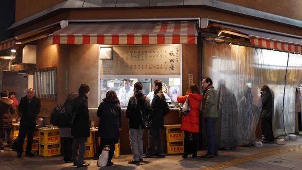 「ぶらり一人飲み」編集長寄稿、本当に旨い「モツヤキ昭和酒場」ベスト3! ~女をゲットする男の呑み方~の画像1
