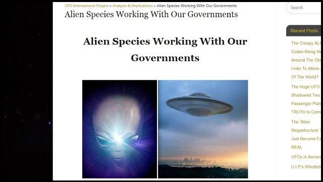 政府を影で操るヤバい宇宙人6選! 人類を創造、銀河系最古の知的生命体、ハイブリッド人間生産…!の画像1