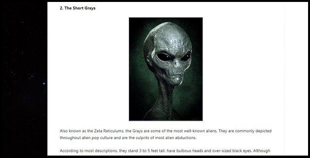 政府を影で操るヤバい宇宙人6選! 人類を創造、銀河系最古の知的生命体、ハイブリッド人間生産…!の画像3