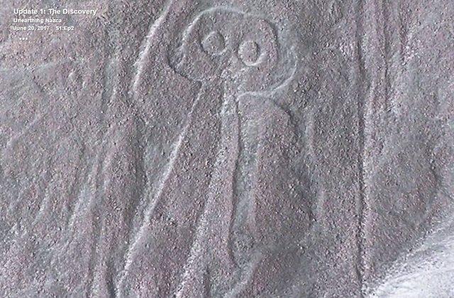 全身真っ白の「3本指のミイラ」が複数発見される! 医師「人間とは異なる1600年前のヒト型生物」DNA検査へ=ナスカの画像1