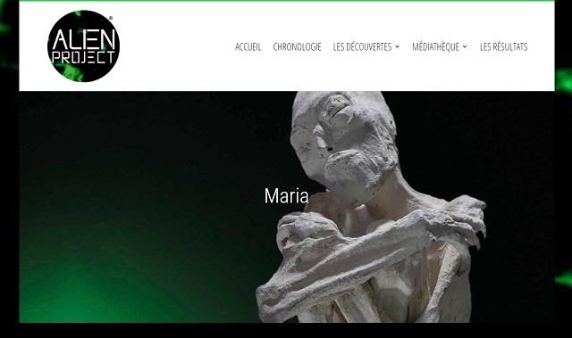 【衝撃】ナスカ「3本指の純白宇宙人ミイラ」調査データ完全版がペルー議会で発表される! 骨の異変や卵の存在…人類驚愕の真実とは!?の画像1