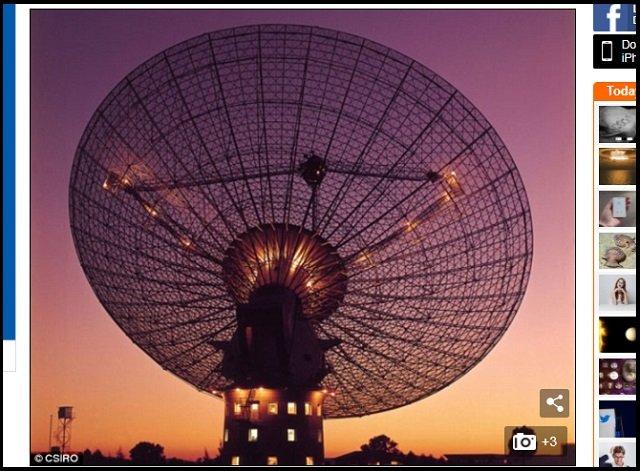 【衝撃】「宇宙人のマルウェア攻撃に備えよ」物理学者が本気で指摘! 宇宙人のメッセージは人類滅亡の引き金になる!の画像2