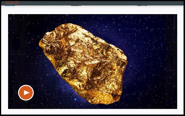 「小惑星捕獲プランをNASAがガチ計画」ミチオ・カクが発言! 超高額レアメタル採掘で世界経済崩壊へ!の画像1