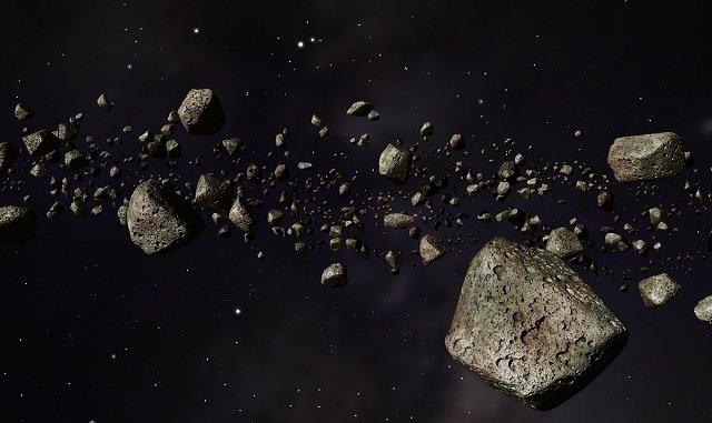 「小惑星捕獲プランをNASAがガチ計画」ミチオ・カクが発言! 超高額レアメタル採掘で世界経済崩壊へ!の画像3