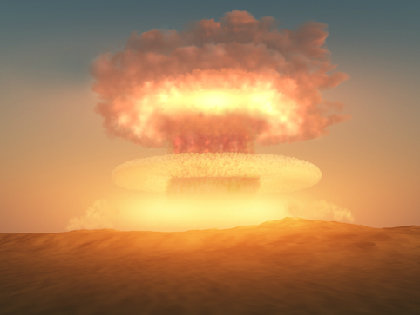 北朝鮮の核兵器による「電磁パルス」攻撃の脅威!人命のみならず電子機器や発電施設が瞬時に破壊の画像1