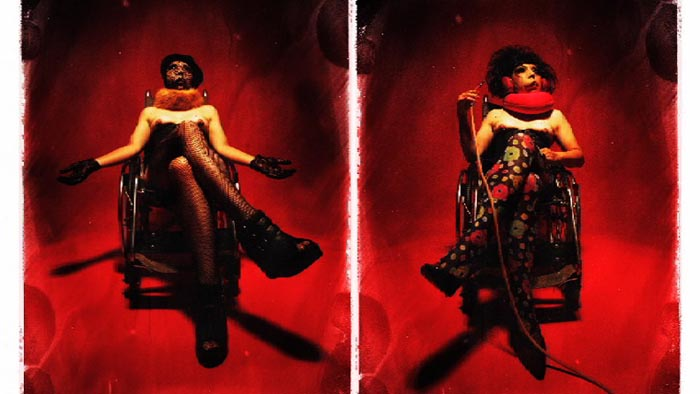 身体改造、性倒錯…性的マイノリティを追ったドキュメンタリー『凍蝶圖鑑』! 鬼才・田中幸夫監督インタビュー 「変態を生き抜く覚悟を決めた彼らは、誰よりも美しい。」の画像1