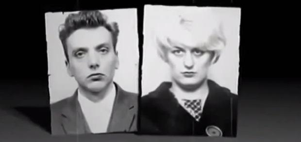 10歳少女を残酷レイプ ― 少年少女5人を殺害した凶悪犯カップル、イアン&マイラの画像1