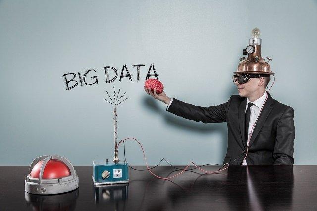 【ガチ】政府によるビッグデータ利用が招く2つの恐ろしい未来とは? 経済学者が指摘、社会は闇に堕ちる!の画像1