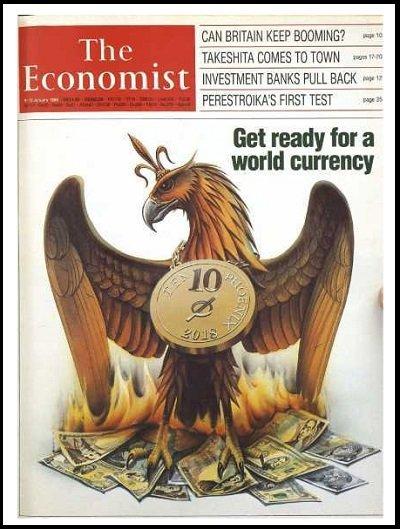 1988年のエコノミスト表紙が「2018年のビットコイン流通激増」を完全予言していた!  イーサリアムもNWOの一環、仮想通貨はイルミナティの計画だ!の画像2