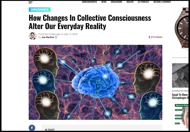 「意識は物質や確率に影響を与える」プリンストン大学実験で判明していた! 科学で解明できない集合意識の本当の作用とは?の画像1