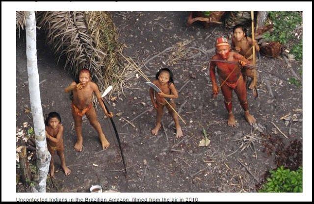 ロヒンギャ問題だけじゃない! ブラジル、ベネズエラ… 世界中で希少民族が虐殺されまくっているヤバすぎる実態を知れ!の画像2