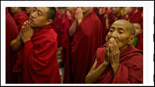 【悲報】仏教僧は、他教徒よりも「死を恐れ、自己中」だと研究で判明! 僧侶のイメージ完全崩壊… 全宗教で断トツの俗物の画像1