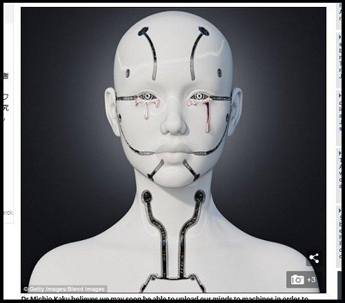 【朗報】「死者とのチャットサービス」をスウェーデンの葬儀屋が実現へ! 死者の意識が宿る完全コピーAI誕生か?の画像4