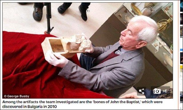 【ガチ】いよいよ「キリストのDNA」確定、クローン復活へ!? 有名大教授が本人確定作業を開始!の画像2
