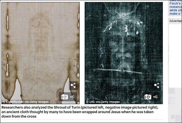 【ガチ】いよいよ「キリストのDNA」確定、クローン復活へ!? 有名大教授が本人確定作業を開始!の画像1